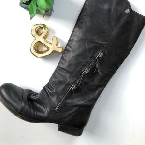 Unique Nine West Vintage Boots